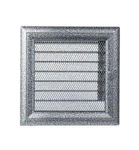 steel ventilation grill