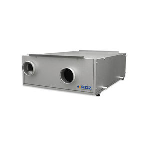 centralized ventilation unit / heat-recovery / residential / for homes