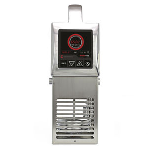 electric cooker / commercial / vacuum