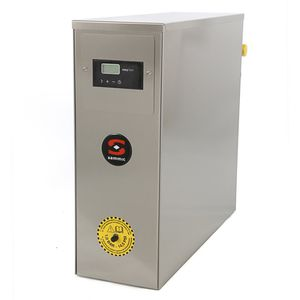 commercial reverse osmosis unit