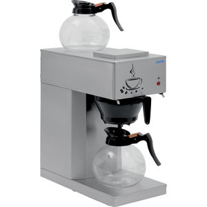 filter coffee machine / commercial / manual