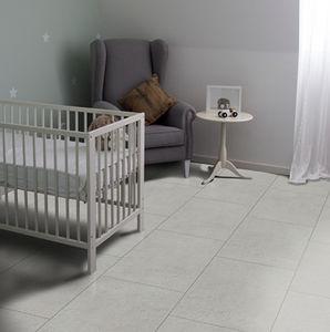 vinyl flooring / floating / tertiary / tile