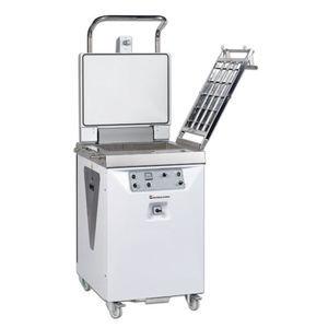 semi-automatic dough divider