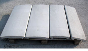 precast concrete capping