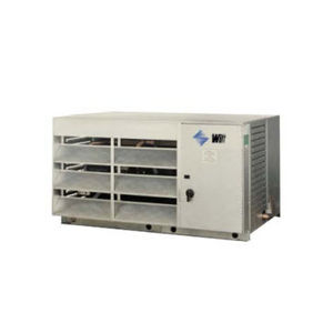 air-cooled chiller / rooftop / exterior