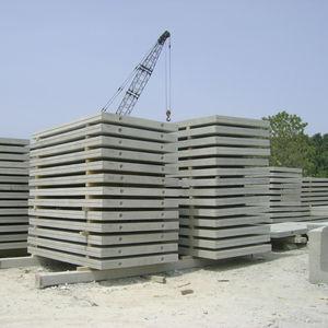 concrete structural panel