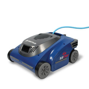 electric robotic pool cleaner / automatic / for domestic use
