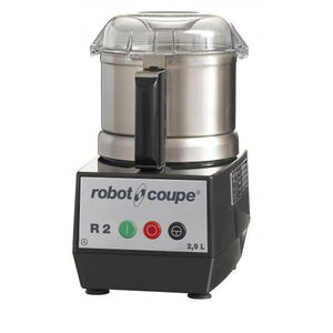 mixer cutter