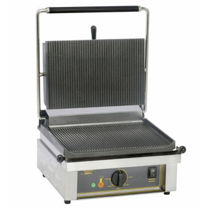electric contact grill