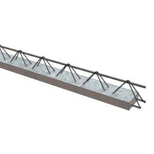 reinforced concrete girder