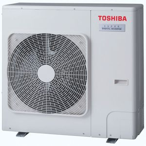 wall-mounted air conditioner / floor / ceiling / duct