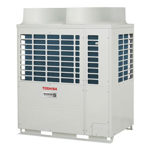 floor air conditioning unit / split / commercial / outdoor