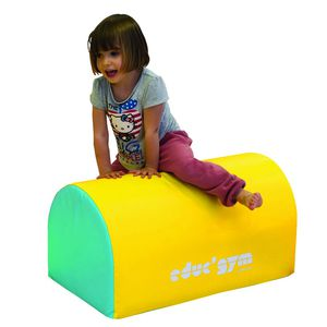 gymnastics foam block