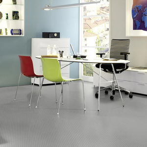 ceramic flooring / vinyl / interior / residential