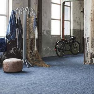 structured carpet / synthetic