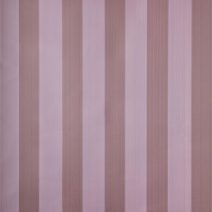 traditional wallpaper / striped / fabric look / beige