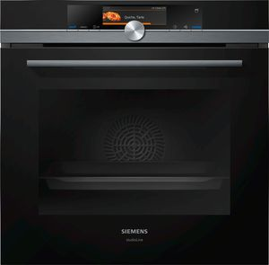 electric oven / built-in / steam / built-in