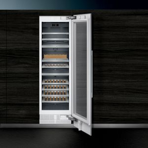 home wine cooler / undercounter