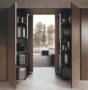 kitchen column cabinet