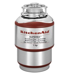 commercial food waste disposer