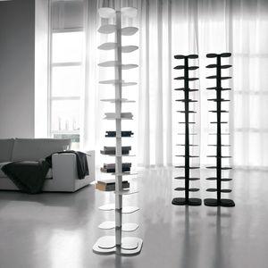 original design shelf / painted steel