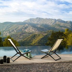 Batyline® deck chair