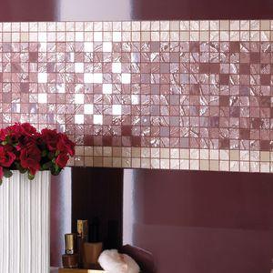 indoor mosaic tiles
