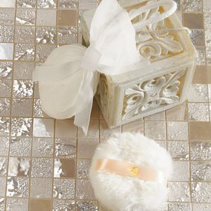 indoor mosaic tile / bathroom / wall / porcelain stoneware