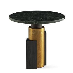 original design pedestal table