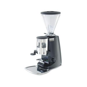 commercial coffee grinder-doser / automatic