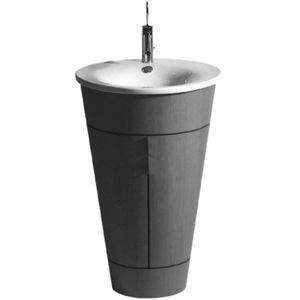 free-standing washbasin cabinet