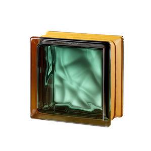 square glass brick