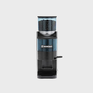 commercial coffee grinder-doser