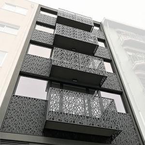 facade metal panel