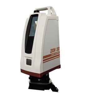 pocket laser scanner