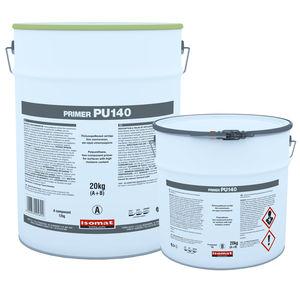 metal primer / for wood / for masonry / plaster