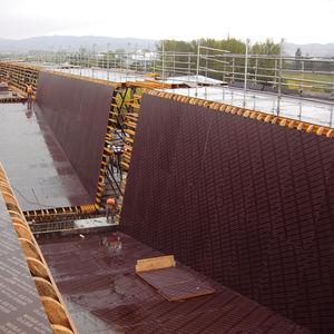 plywood formwork panel