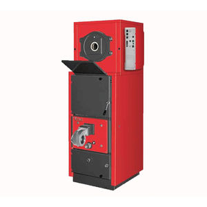 gas boiler / wood / fuel oil / multi-fuel