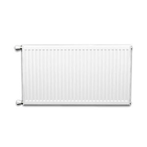 hot water radiator / steel / contemporary / radiant panel