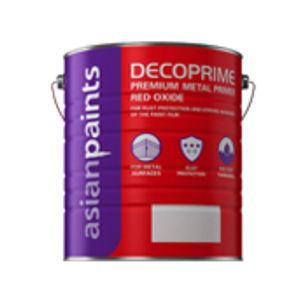 Metal Primer Decoprime Premium Asian Paints Epoxy Indoor Outdoor