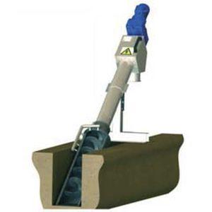 sludge separator