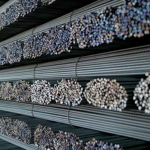 reinforced concrete steel bar