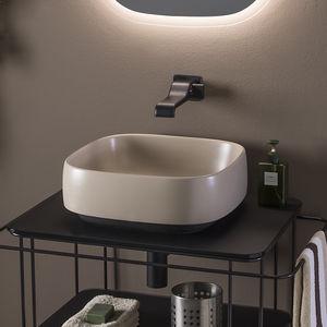 countertop washbasin