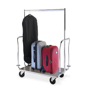 baggage trolley