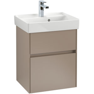 single washbasin cabinet
