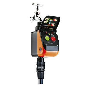irrigation programmer / waterproof
