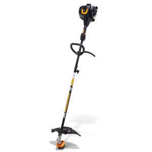 gasoline brush cutter / wire / blade