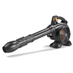 handheld leaf blower / lightweight