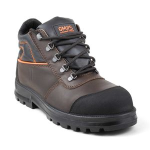 building safety shoes