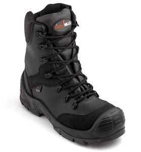 anti-slip safety boots